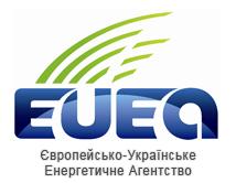 EUEA logo text UKR