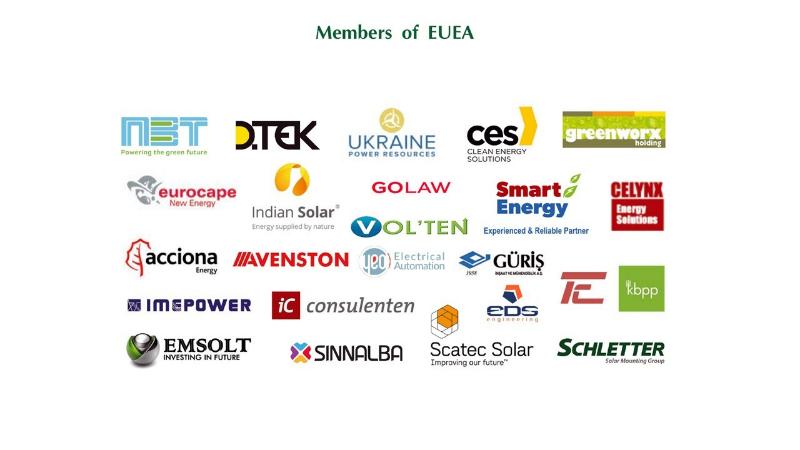 Members UEA 02.10.2019