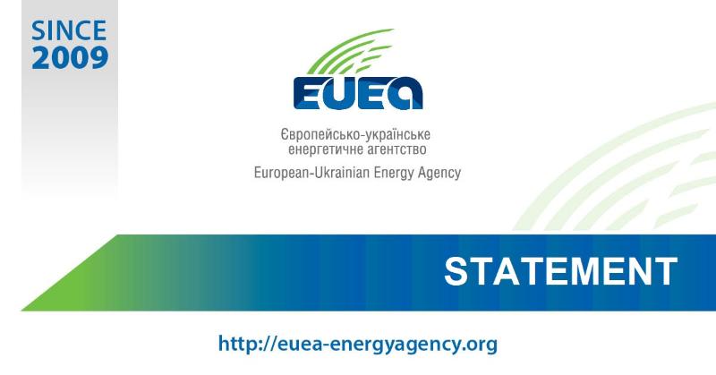 Statement EUEA