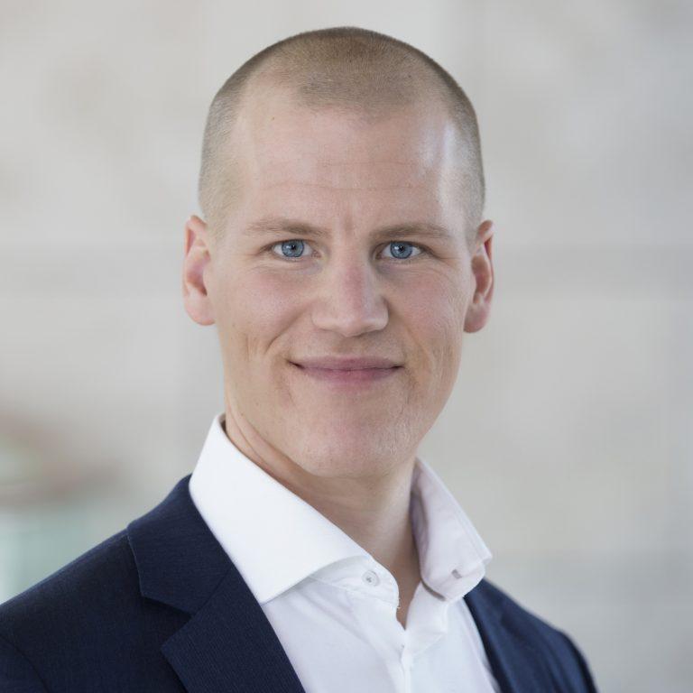 Magnus Johansen (profilbilde)